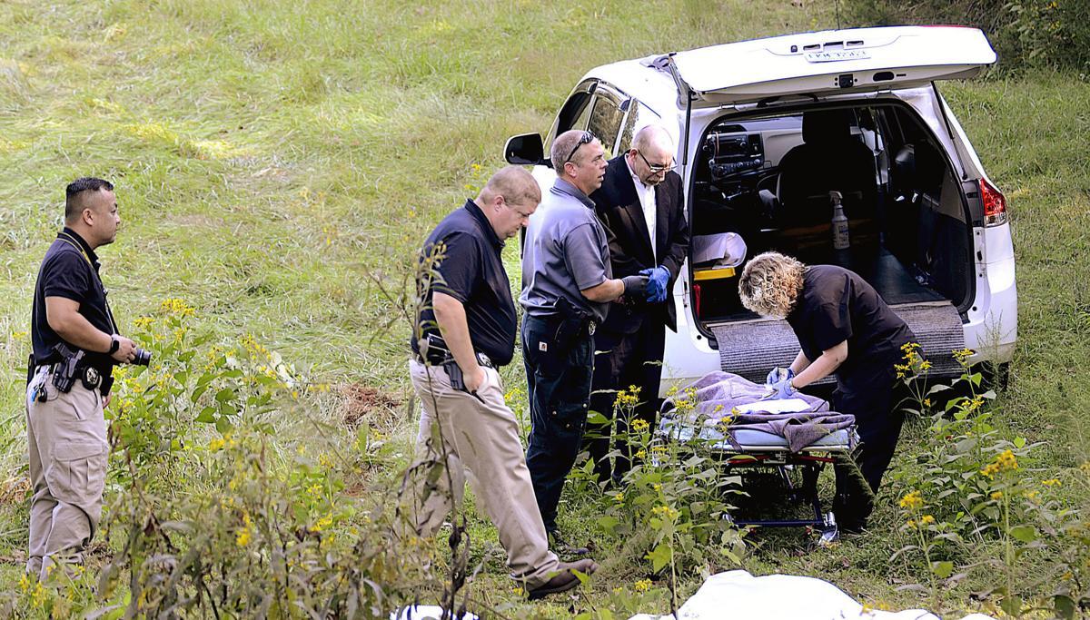 Single car fatal wreck