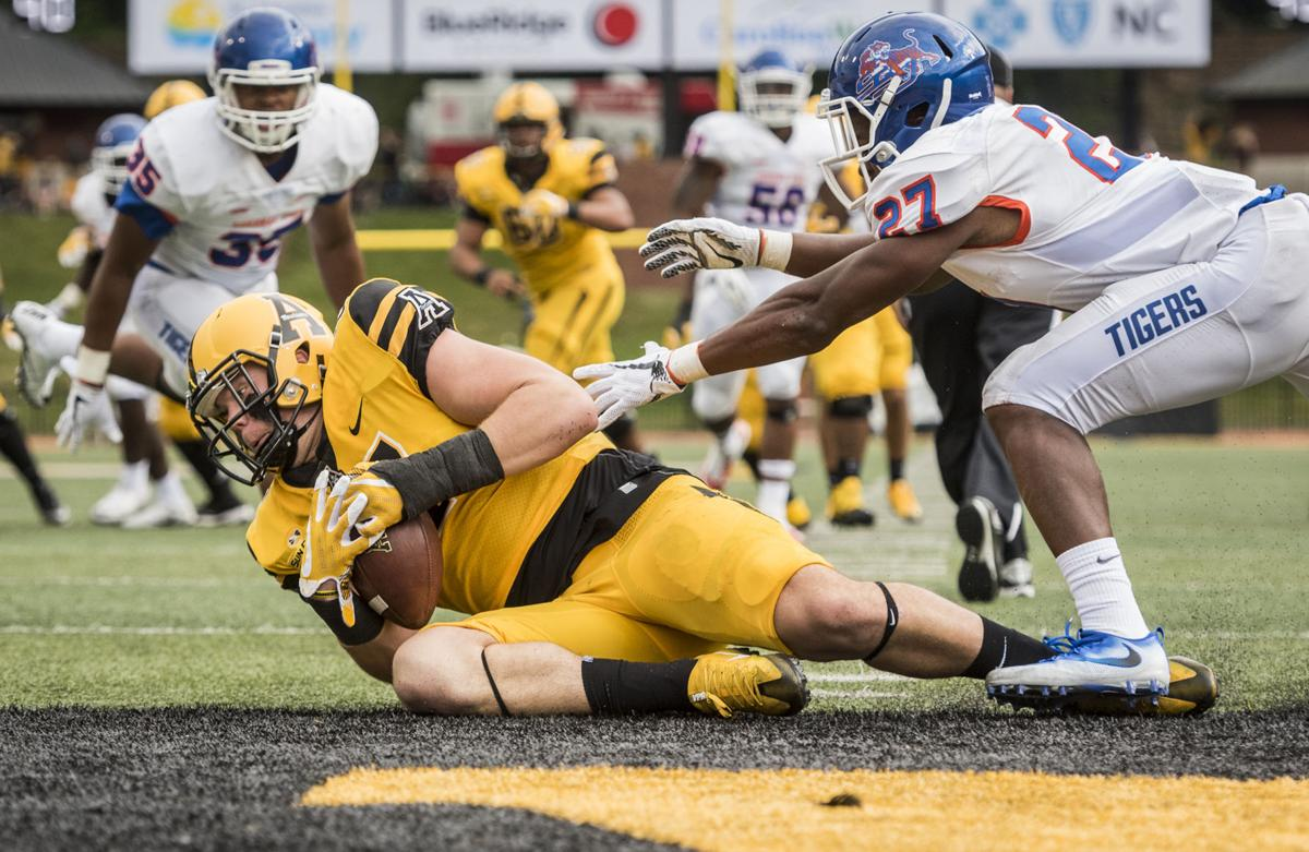 Appalachian State, Wake Forest to renew old rivalry in Boone | News