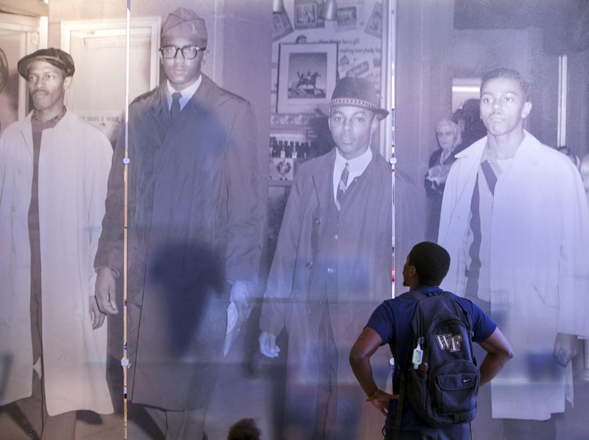 International Civil Rights Museum