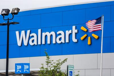 Walmart removes images of violence in stores after shootings