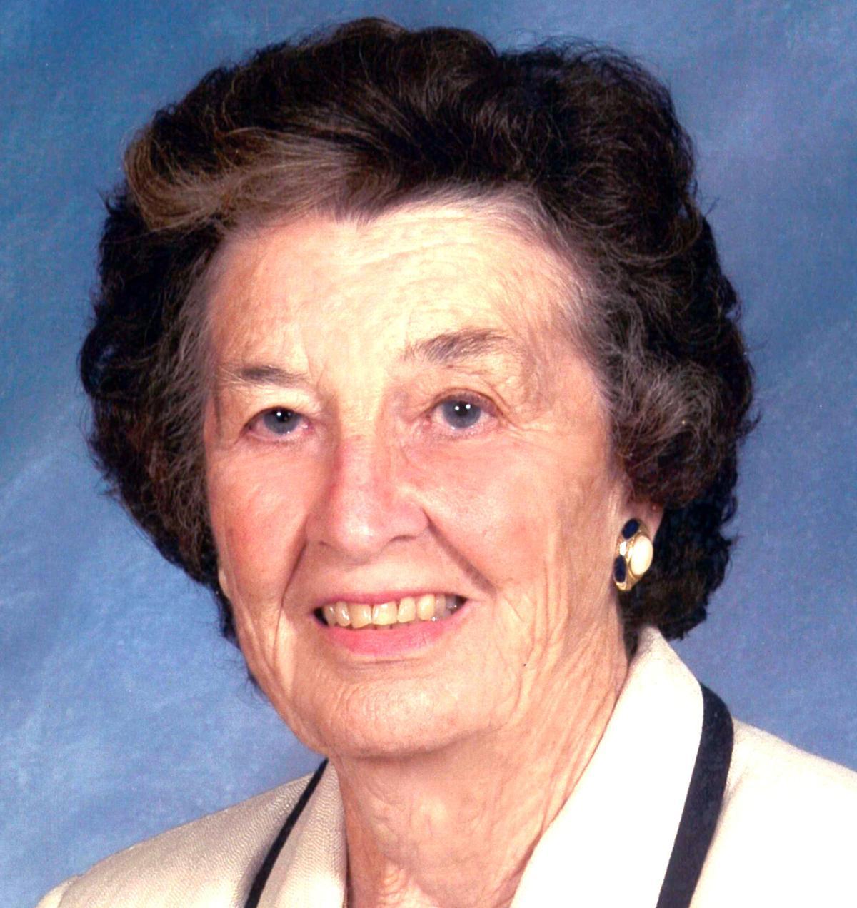 Henley Ruby Obituaries Hickoryrecord Com