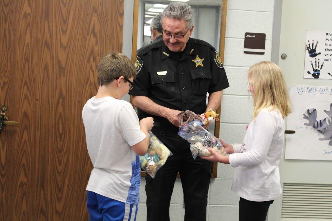 5559e24ffa2 Catawba County Shrine Club donates beanie babies to sheriff s ...