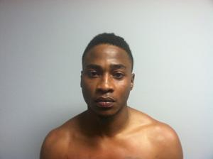 Man Wanted On Murder Charge Turns Himself In Hdr