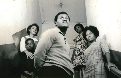 'Raisin' 1969 cast