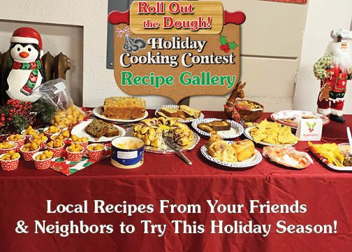 View the Recipes Here
