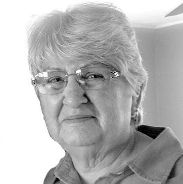 Charlene Beach