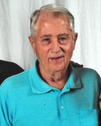 Larry Fay