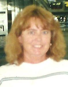 Peggy Saxton