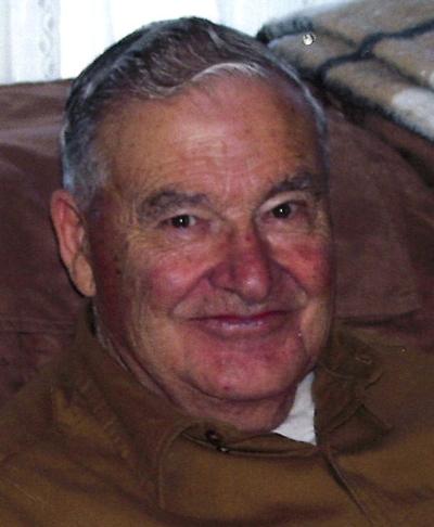 Theodore Head