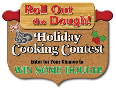 Holiday Cooking Contest