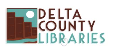 Delta Library Logo