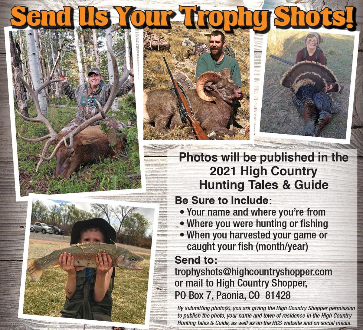 Trophy Shots