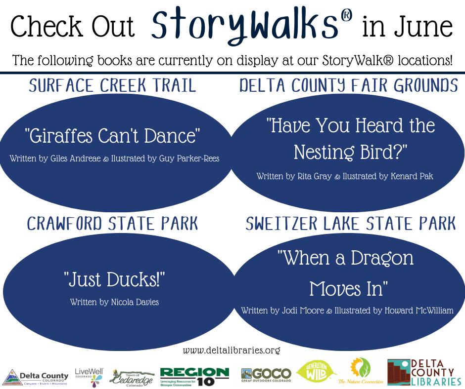 storywalk