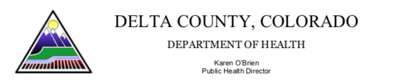 delta county health