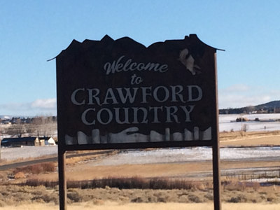 crawford sign