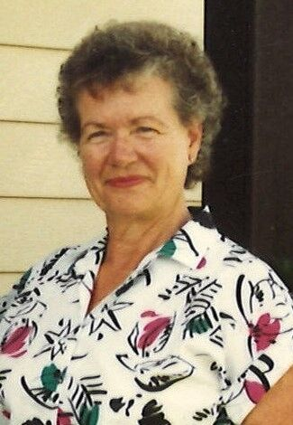 Bertha Ann Linman
