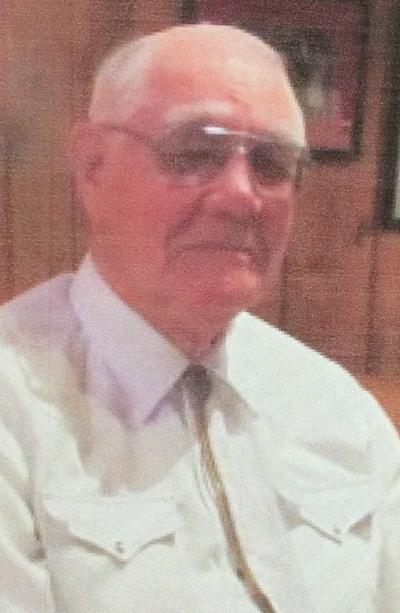 Lester D. Pinckard