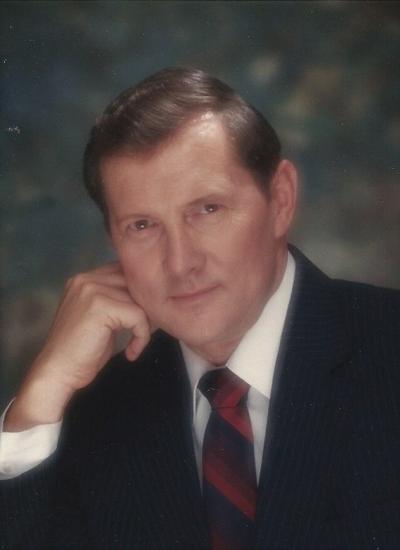 William Redmond