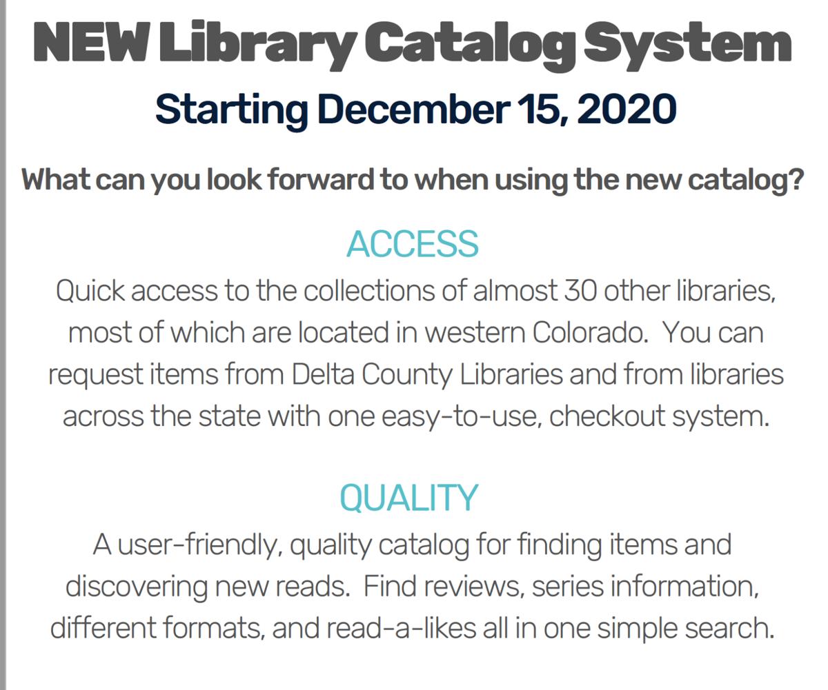 Library Catalog 2