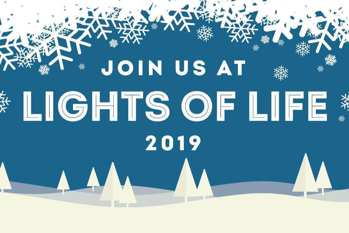 Lights of Life