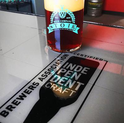 Stoik Beer