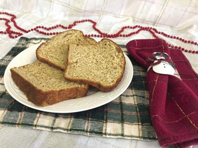Oatmeal Whole Wheat Sourdough Bread
