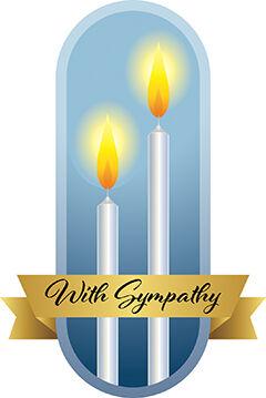 sympathy candle