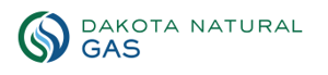 Dakota Natural Gas logo