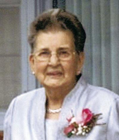 Ruth Henka