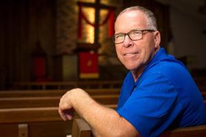 Rev. Tim Bauer