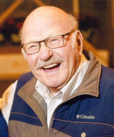 Ed Olsen