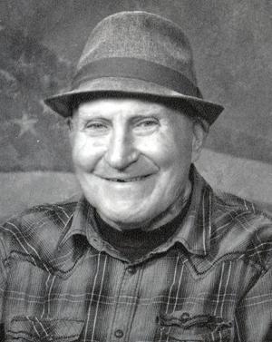 Wesley Laughery