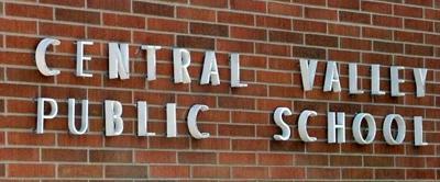 Central Valley School Board