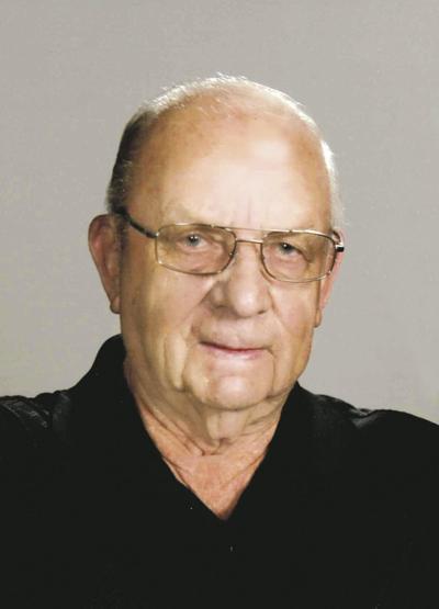 Darrell D. Leiser