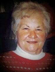 Shirley Anderson
