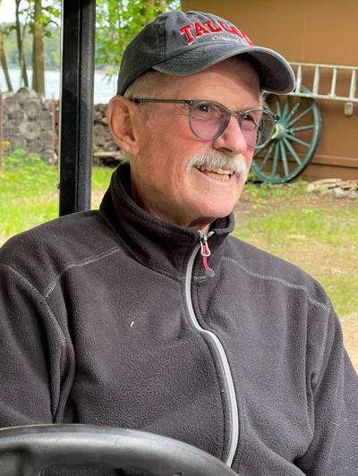 Gerald 'Jerry' Olsen