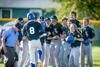 Limke's walkoff blast lifts Blue Sox over Patriots