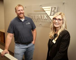 Raising-the-bar:-Brudvik-Law-hosts-open-house-to-show-off-renovations-inside-downtown-office-building