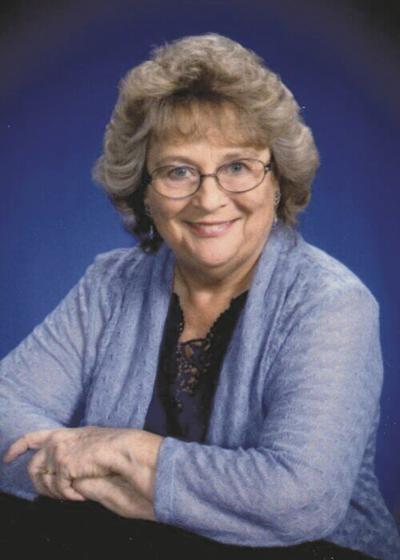 Judy Irene (Woell) Fisher