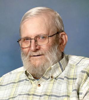 Robert Petrie