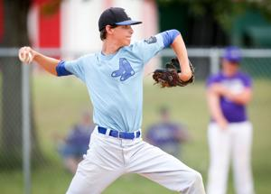COMING UP CLUTCH: Nelson's seventh-inning HR leads Blue Sox over Hogs in Central Region clash
