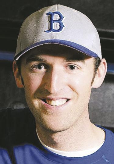 Cory Erickson