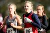Mehus takes 36th, Patriots 8th at state meet in Minot