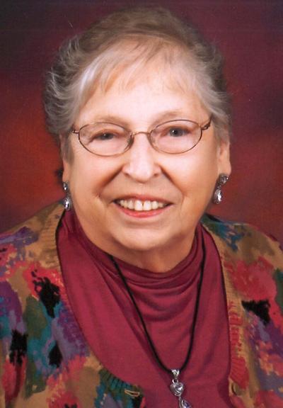 Helen Goodfellow
