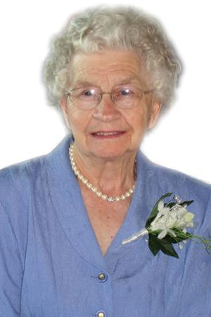 Ida Mae Overmoe
