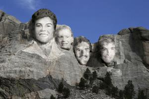 Mount Burromore