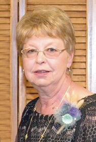 Sandra Johnson