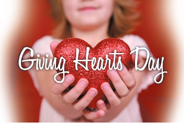 Giving Hearts Day