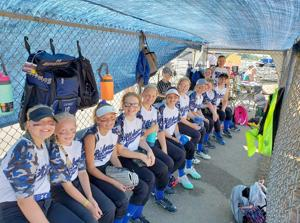 Hillsboro Rec 12U Softball