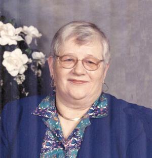 Marlene Fugleberg